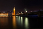 House of parliament London blog Brexit - 13 march 2019