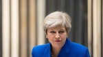 Theresa May_Brexit blog Law Blogs Maastricht