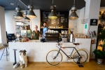 Alley Cat Bikes and Coffee