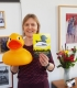 Sophie Vanhoonacker duck race 2018