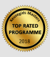 Keuzegids Master's - Top Rated Programme