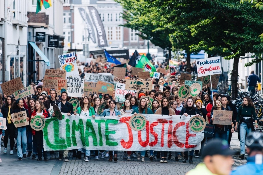 Students 4 Climate