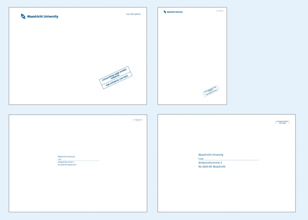 C4 window envelope template envelope printing dl c5 c4 for Window envelope design