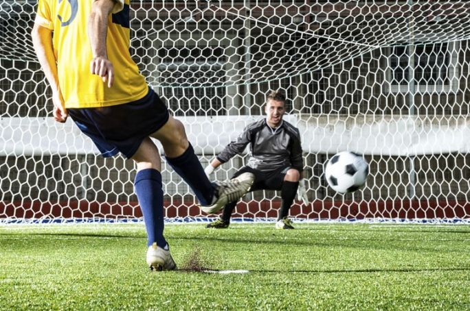 How to make penalty shootouts fairer