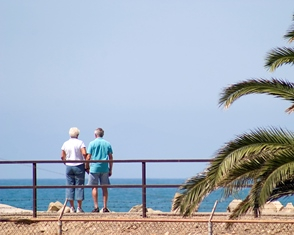 Life certificate - enjoying your pension abroad
