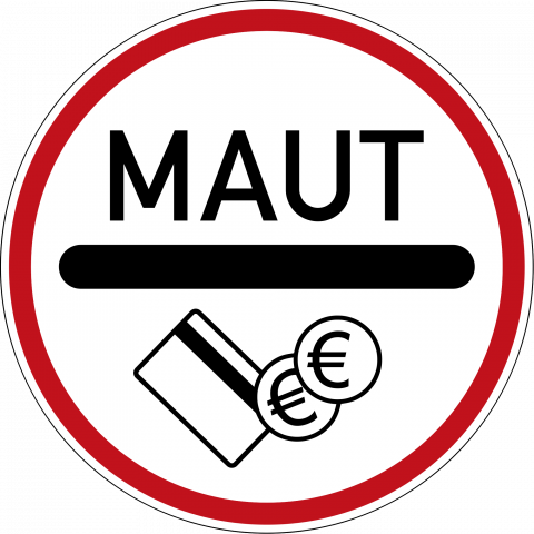 The German Autobahn toll scheme: its effects on the border regions