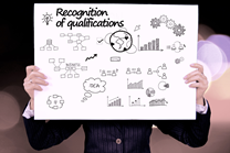 ITEM/Benelux expertmeeting: Recognition of qualifications
