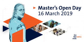 UM Master's Open Day 16 March 2019