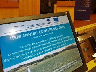 ITEM annual conference