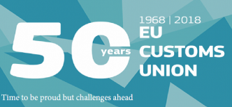 50 years eu customs union