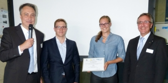 AMIBM - Fibers our Future Young Talent Award