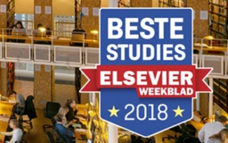 Elsevier ranking
