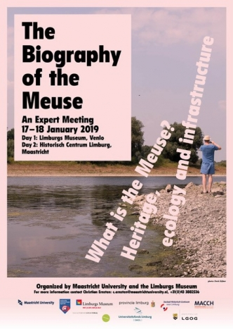 Biography of the Meuse