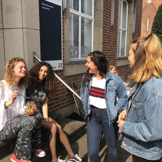 Campus Venlo Open Day - October 2019