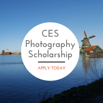 CES Photography Scholarship