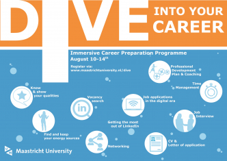 Dive into your career