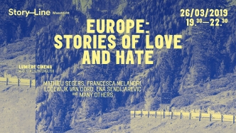 Europe stories of love and hate
