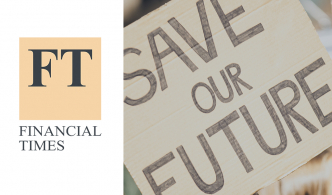 Financial Times best practices SBE social purpose