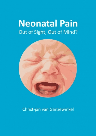 Neonatal pain out of sight out of mind
