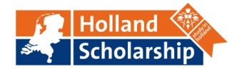 Logo Holland Scholarship
