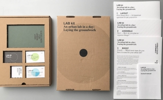 Living lab toolkit