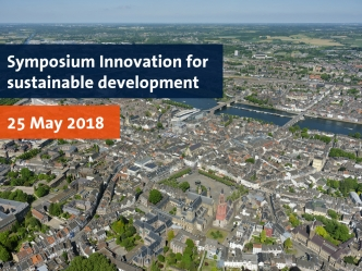 ICIS - Symposium Innovation for sustainable development