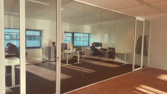Offices at IDS 2