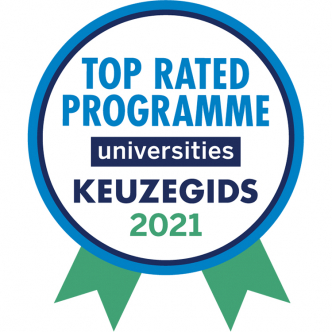Top rated programme 2021