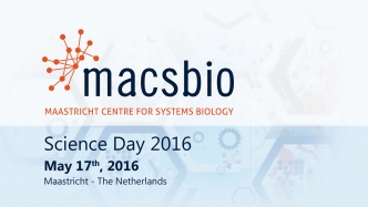 MaCSBio Science Day 2016