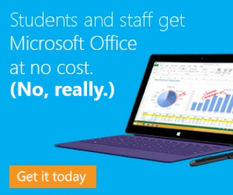 Get Office 365 for free - Support - Maastricht University