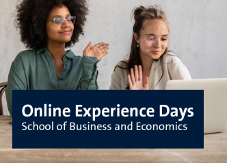 onlie experience days SBE