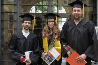 Systems Biology - Graduates