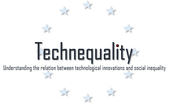 Technequality logo
