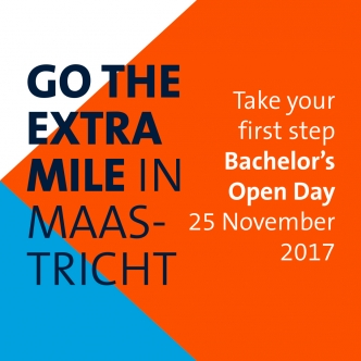 Go the extra mile!