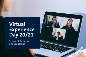 Virtual Experience Days School of Business and Economics