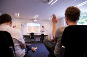 Permanente Educatie voor Finance & Control Professionals
