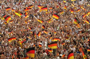 World Cup 2006_Germany_fans_at_bochum