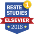 Number 1 Elsevier 2016