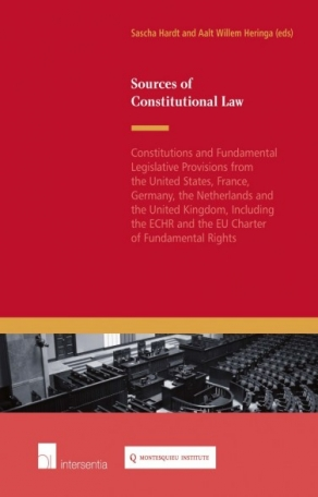 Sources of constitunional law