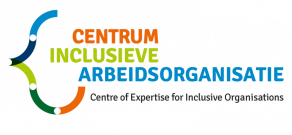 logo centre for Inclusive organisations