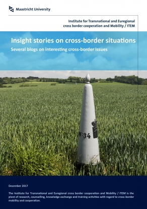 ITEM - Insight stories on cross-border situations - December 2017