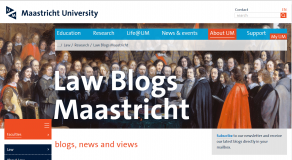 Law Blogs Maastricht_MLR_blogs_header_image