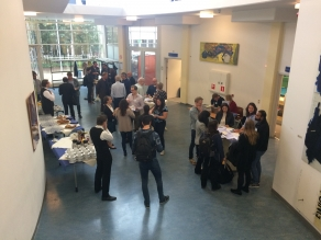 MaCSBio - Science Day - Registration
