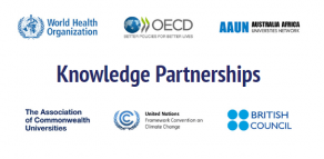 world university network knowledge partners