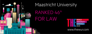 Photo by Maastricht University Faculty of Law