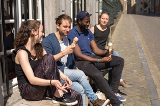 Photo by Maastricht University Faculty of Arts and Social Sciences