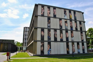 Photo by Maastricht University Faculty of Psychology and Neuroscience