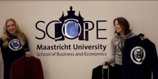 Photo by Maastricht University School of Business and Economics