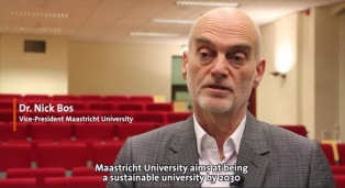 Photo by Maastricht University, Department of Data Science and Knowledge Engineering