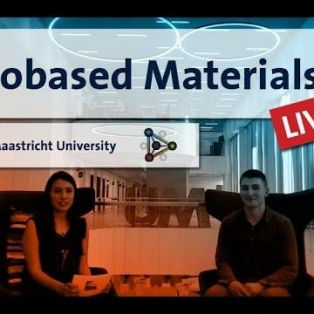 Photo by Master Biobased Materials